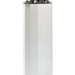 Atlas 9,0kW valkoinen