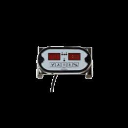 Pinta-asennuskotelo SHS kaukosäätimelle