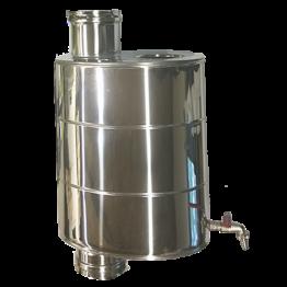 Piippusäiliö 24 litraa